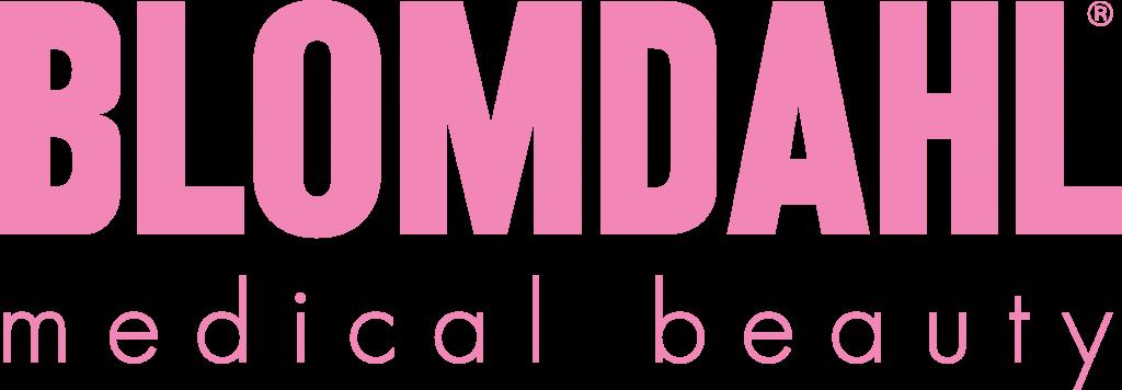 Blomdahl logotype