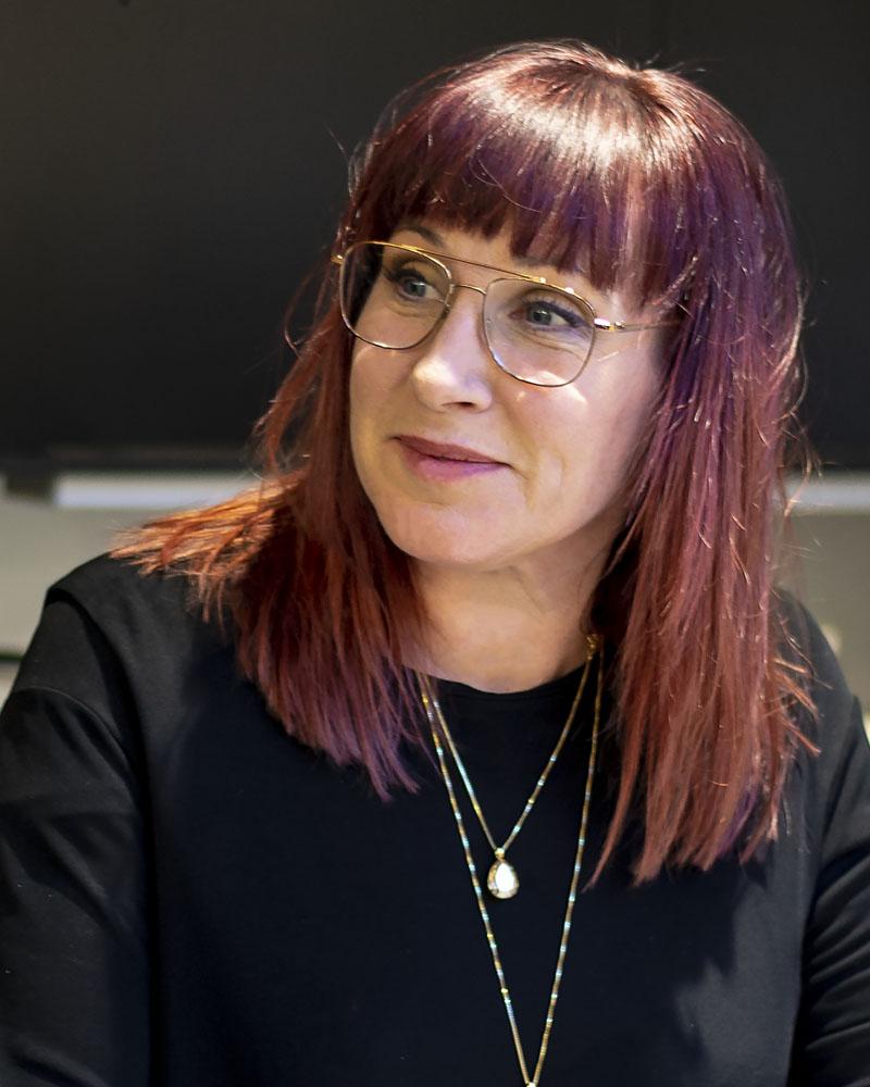 Eva Lycka Frisör i Göteborg