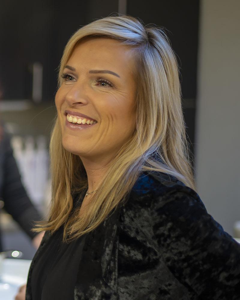 Ulrika Lycka Frisör i Göteborg