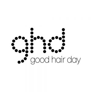 ghd good hair day logo
